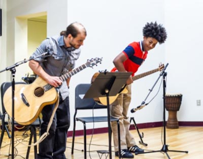 Singing Lessons Lakeland, FL