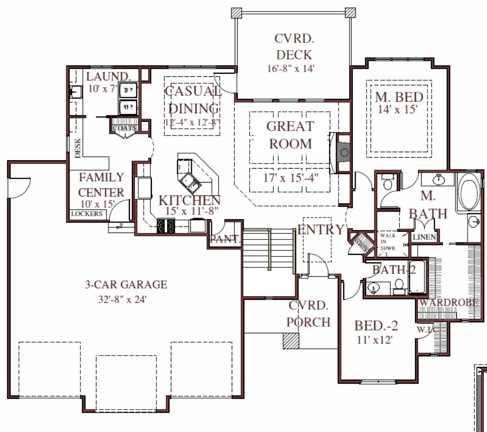 1775 Floor Plan