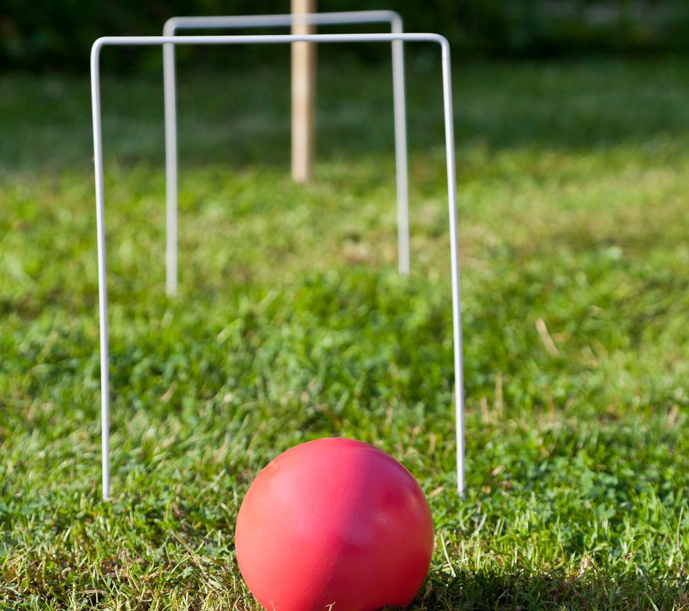 Croquet Fun