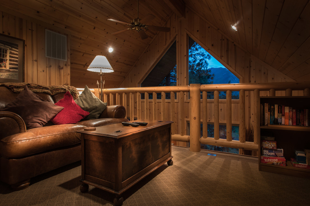 Mountain Home Lodge Cabin Stuart S Roost