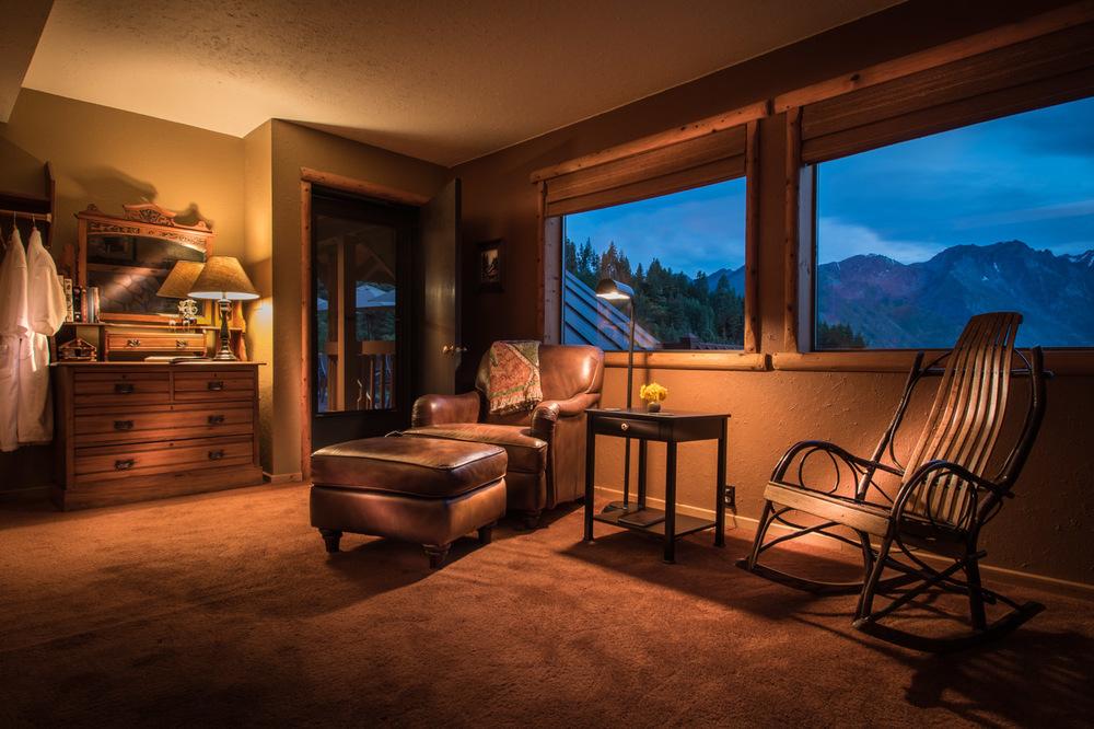 Grand Views of the Cascades