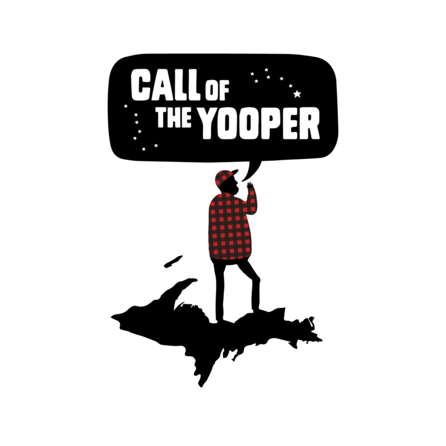 Call of the Yooper