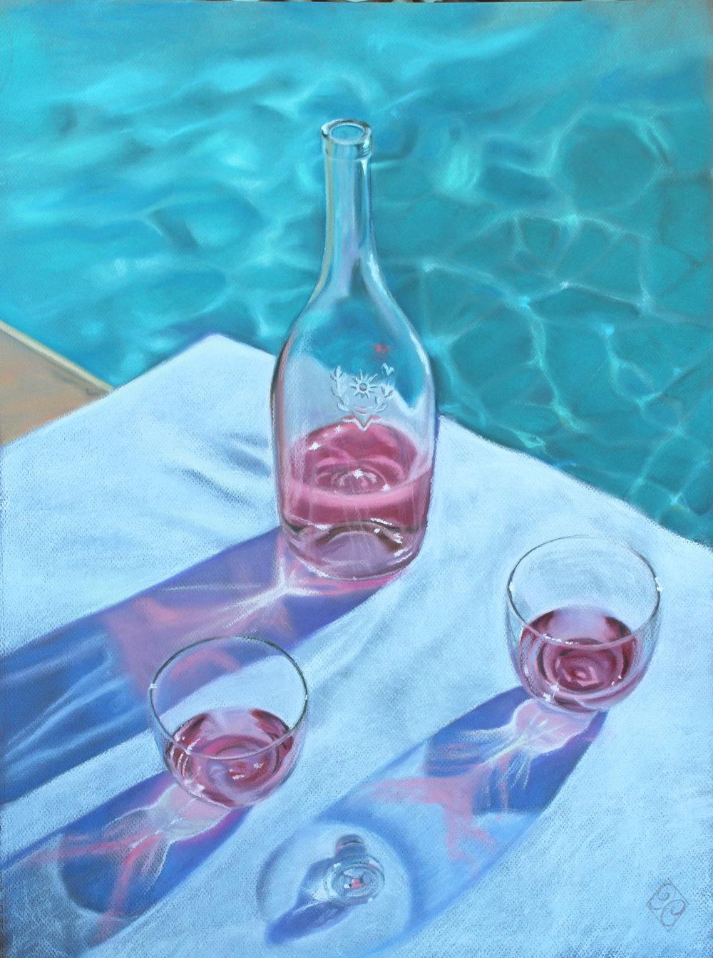 Poolside Rosé