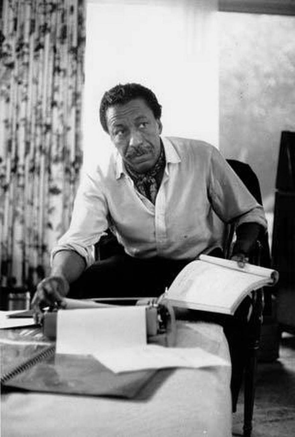 a biography of gordon parks an american photographer Summer 2006 the importance of being gordon parks he was the first black filmmaker to direct a studio picture, and his first film shaft helped create a genre but parks' enduring contribution was breaking down the barriers of racism in hollywood.