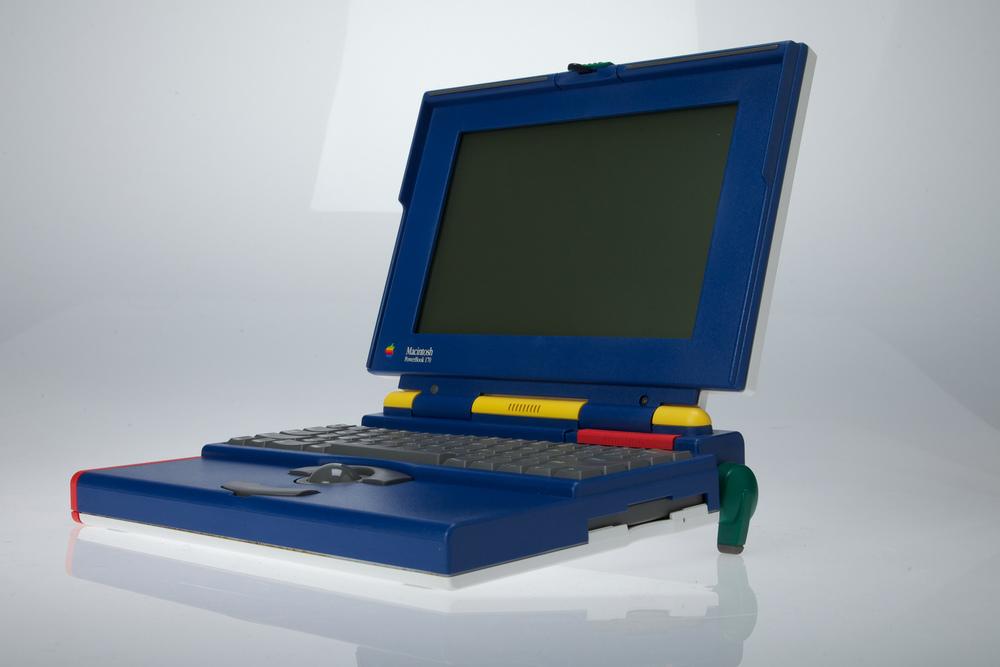 LPGA PowerBook 170