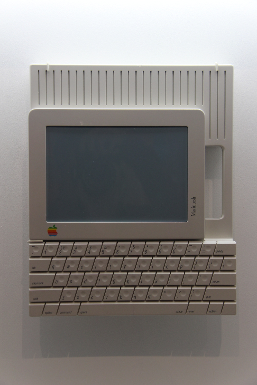 1984 Macintosh prototype