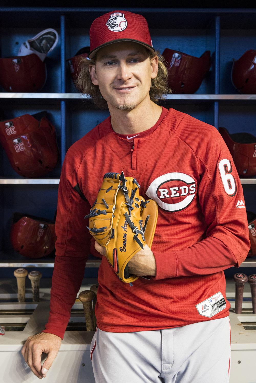 Bronson Arroyo, Cincinnati Reds
