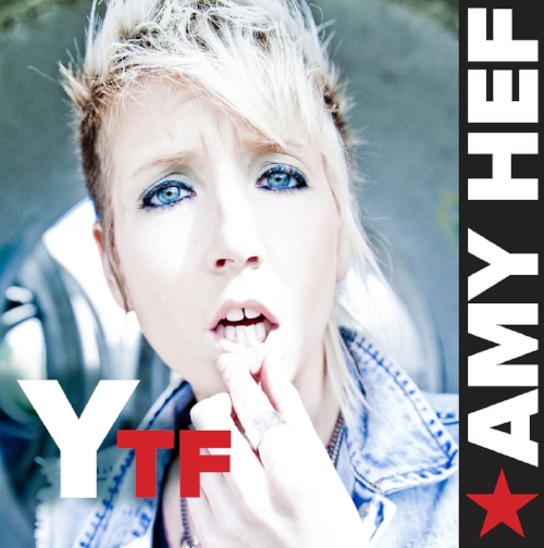 Check out my interview with Amy Hef. Amy is an electrifying and dynamic musician who will inspire you with her musician Super Powers!!!