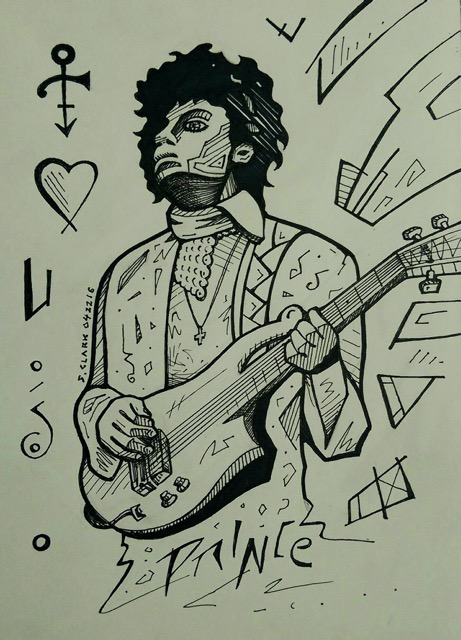 - Prince -
