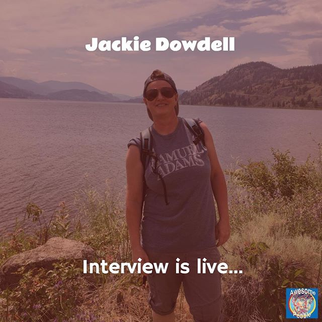Who is Jackie's biggest influence and Hero? Find out in this amazing interview now live on our YourTube channel. Link in the bio. . #whatwouldjackiedo #exploringawesome #interview #youtubeinterview #bethechangeyouwanttobe #bethechangeyouwanttoseeintheworld #loveislove #femalepreneur #creativelifehappylife #dowhatyoulove #positivemood #findyourstrong #womenempoweringwomen #amazingwomen #girlboss