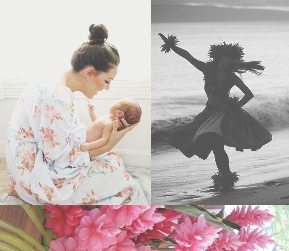Inspiration board, images via. Getty Stock Photos