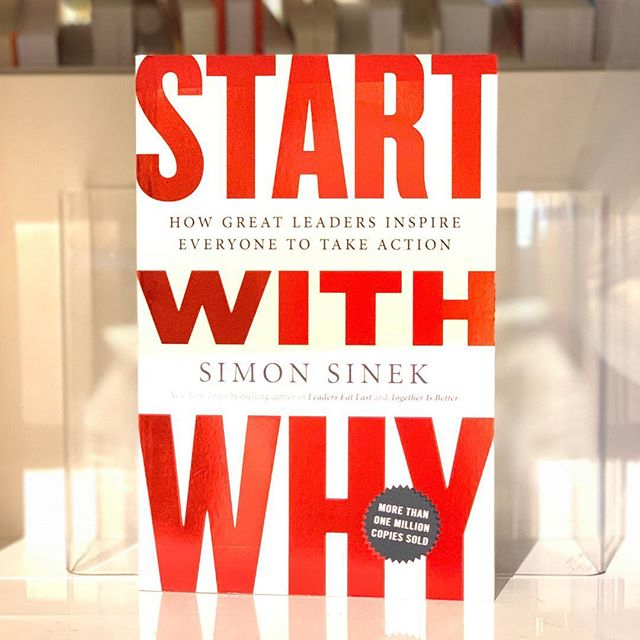 "Book Review. Start with Why by Simon Sinek  I've wanted to read ""Start with Why"" by Simon Sinek for a while, ever since one of my ex-boyfriends told me about it. My ex is an executive at a Big Five Canadian bank. At that time, he was preparing a presentation for C-level executives in his company, and he was raving about this book, but he couldn't explain well WHY it was so great that everybody had to read it. (If you are reading this, just so you know, you should work on your book reviewing skills). Sinek is the author of five books including ""Start with Why."" He is a very well-known motivational speaker and organizational consultant. He also teaches Strategic Communications at Columbia University. His Ted Talk ""How Great Leaders Inspire Action"" is the third most-watched TED.com with over 40 million views. I love to watch Sinek talk. He is a brilliant and inspiring speaker. He wants to inspire other people to do what inspires them. Whatever story he tells, I will listen to. That's why I was so surprised that my feelings about his book could be at best described as conflicted.  On the one hand, ""Start with Why"" gives an interesting perspective on leadership from an ideological and marketing standpoint. It also provides a very thought-provoking insight into the human brain and talks about motivation and psychology of our decision making. ""People don't buy WHAT you do, they buy WHY you do it,"" writes Sinek. The values of the company have to align with those of its clients to bring loyalty and drive sales. This is the only way for sustainable growth."