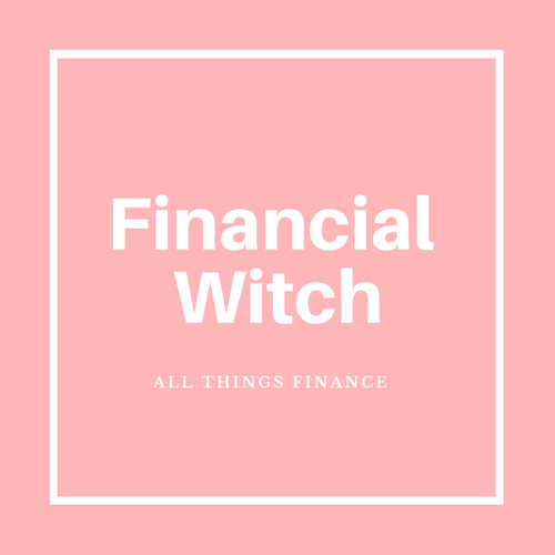 Arwy The Financial Witch
