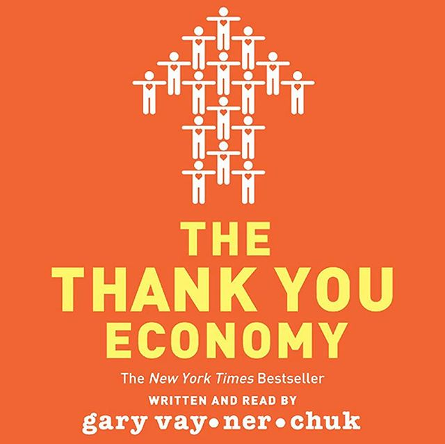 """Book Review: """"The Thank You Economy"""" by Gary Vaynerchuk @garyvee . . . I never talk in absolutes, especially when it comes to books. What one person will like and rave about to everybody they know, another person will find irrelevant and hate. So, I usually exercise caution when giving my recommendations. However, there is no place for caution with """"The Thank You Economy"""" by Gary Vaynerchuk. It's an absolute must-read! Even better, listen to the audiobook. That's what I did, and it's always fun to listen to Gary talk.  If you are a marketing professional, a business owner, an entrepreneur, you should have read this book and keep it on your bookshelf to refer to it later and reread it. No matter who you are, if you live now and have a social media account, you must read it. And if you say you don't have one, I'm sorry, where are you reading this post now? Chances are you are not on my blog but on one of the social media platforms where I publish it as well.  The book is very well written and very well researched, with numerous cases and hands-on experiences from other successful entrepreneurs and Gary himself. And luckily for me, those are not the same cases, and the same research that migrated from one business book to another and makes reading them particularly boring, at least for me.  What blows my mind is that Gary wrote this book in summer 2010 and recorded the audiobook in summer 2011. (The audiobook has some updated data that Gary provided of the script). He was able to see what social media platforms are going to become now nine years ago! And still, his advice is timeless and relevant.  Another thing that surprises me is that big businesses had nine years to read The Thank You Economy and implement Gary's ideas in their social media strategy. Do you think they have done it? The answer for most of them is a big resounding NO.  Just take a look at Twitter or Instagram accounts of major US or Canadian banks. I know what I'm talking about because I've been look"""