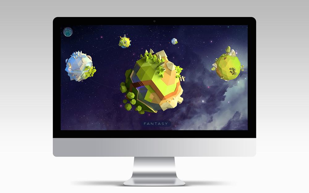 Macrocos Universe