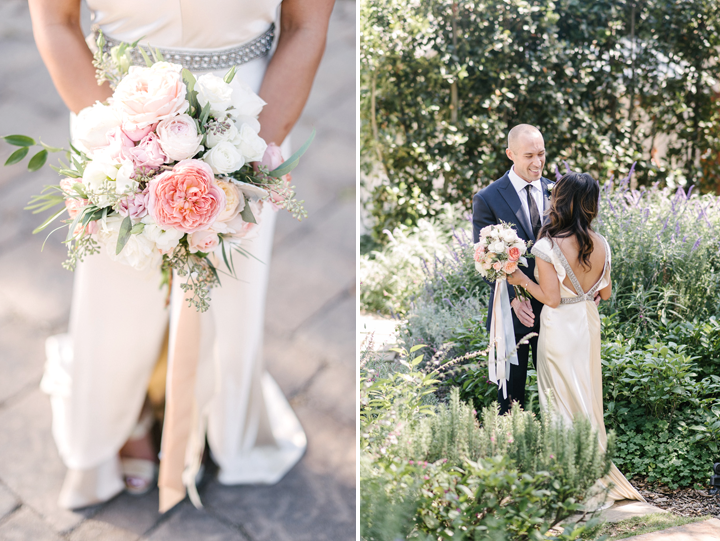 san ysidro ranch wedding 6