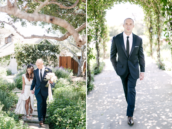 san ysidro ranch wedding 7