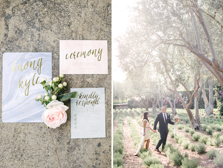 san ysidro ranch wedding 8-1
