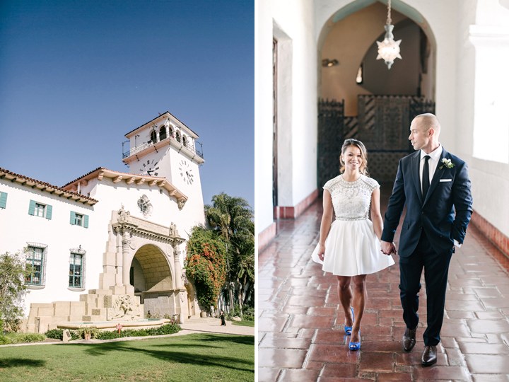 san ysidro ranch wedding 9