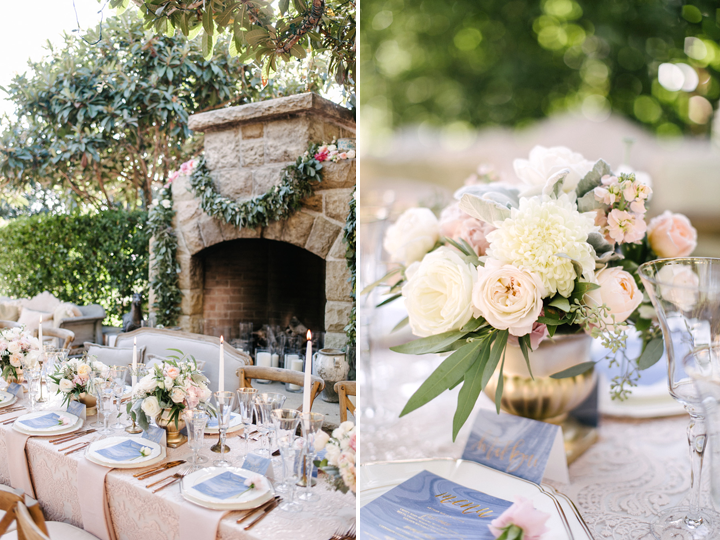 san ysidro ranch wedding 13