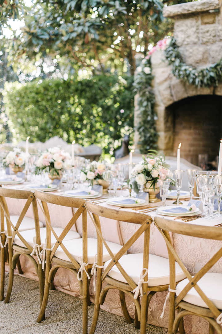 san ysidro ranch wedding 17