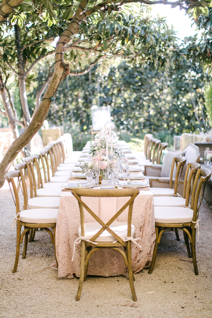 san ysidro ranch wedding 21