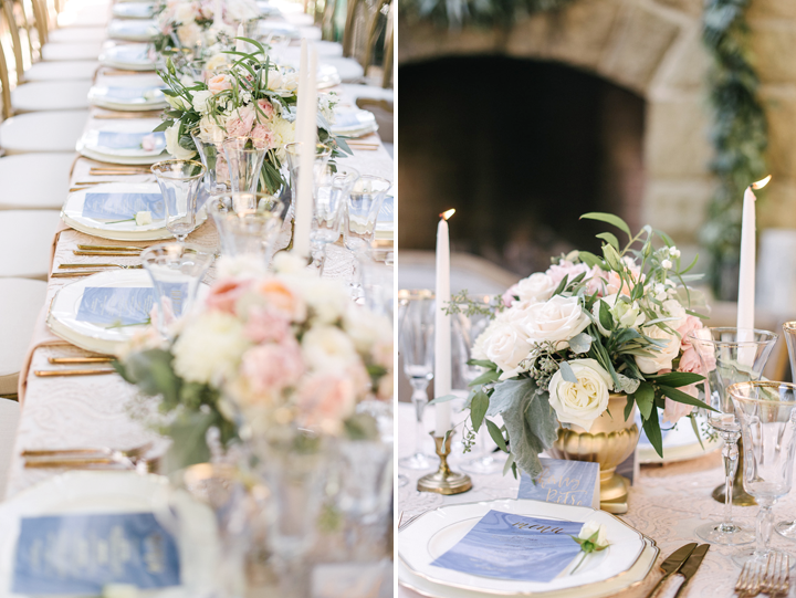 san ysidro ranch wedding 22