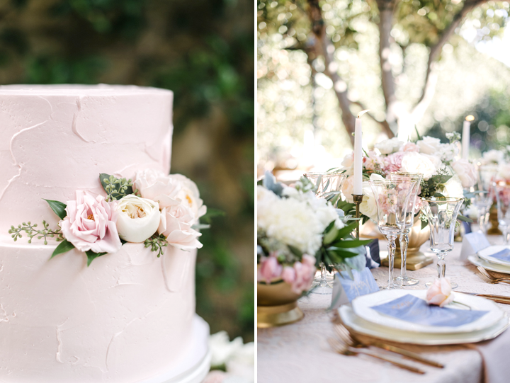 san ysidro ranch wedding 23
