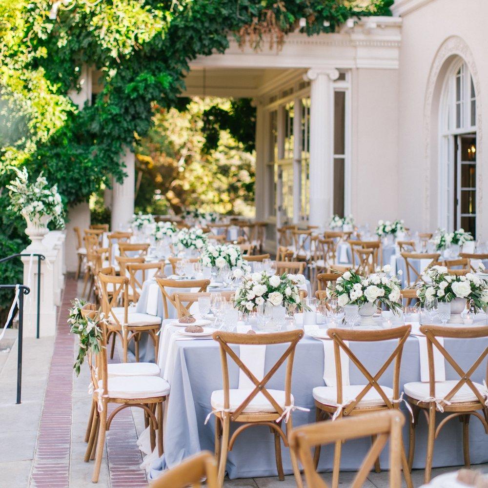 STYLE ME PRETTY | MEDITERRANEAN WEDDING