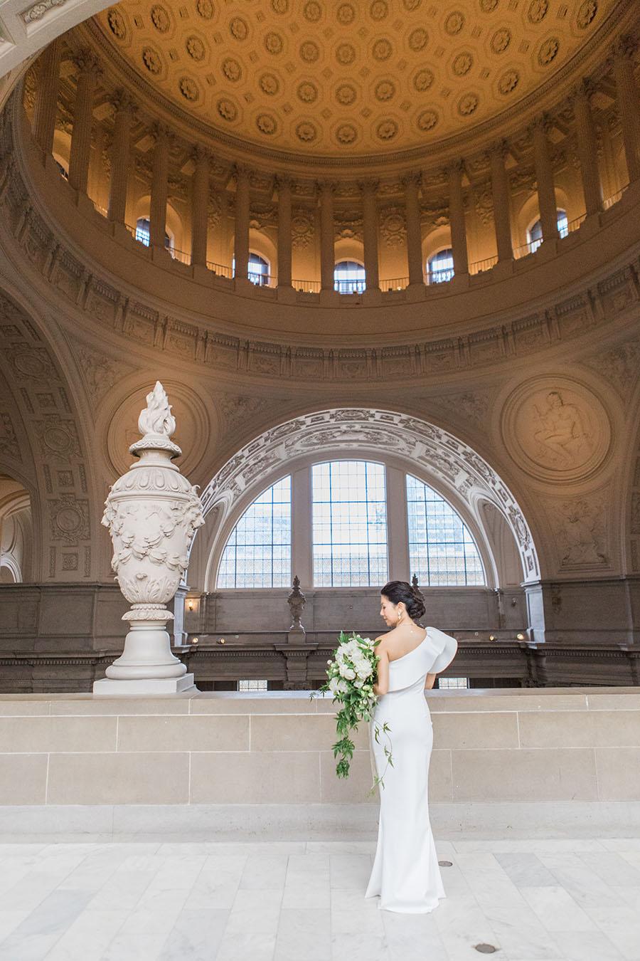 San Francisco City Hall wedding Nicole Blumberg Photography (400 of 842).jpg
