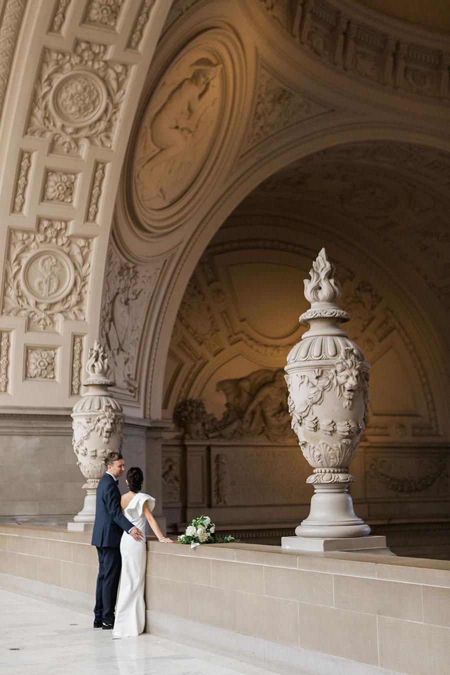 San Francisco City Hall wedding Nicole Blumberg Photography (437 of 842).jpg