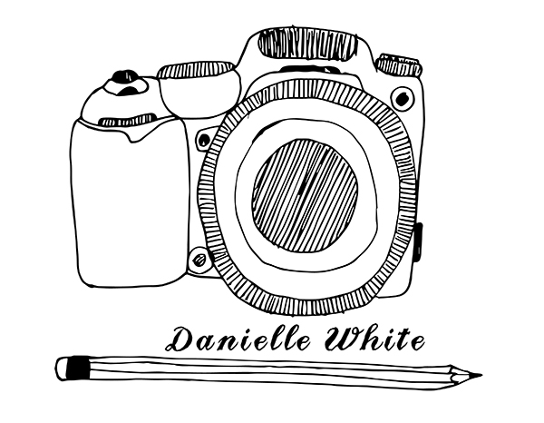 Danielle White | Writer + Photographer