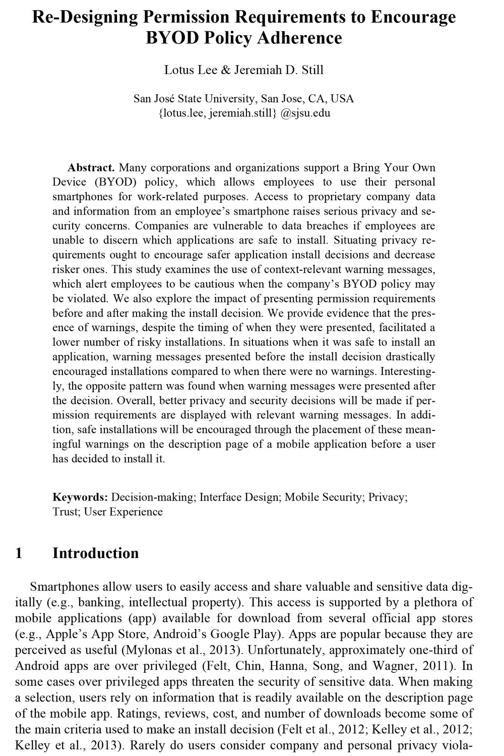 Conference Paper (pg 1)