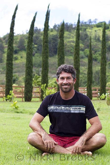 Danilo Cuoto, Oahu