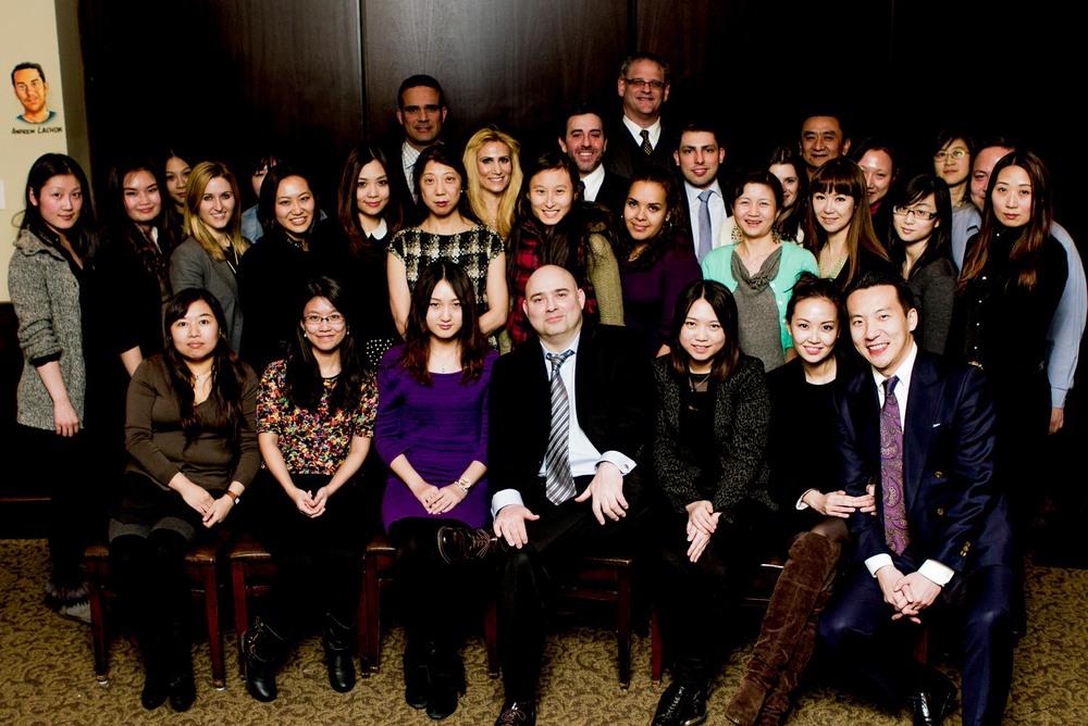 2014 Annual Banquet