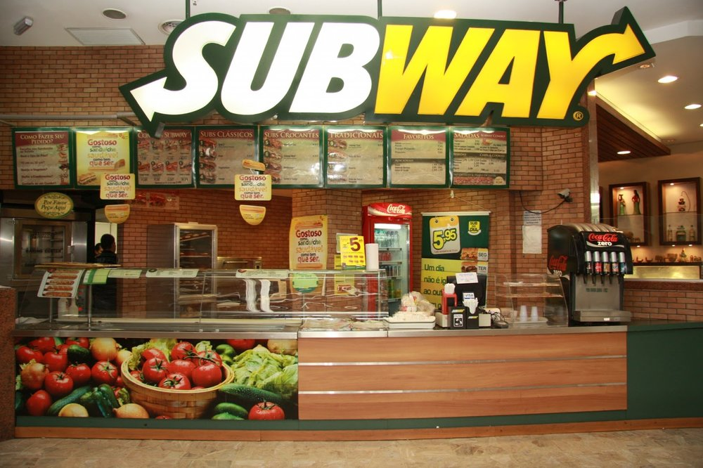 (Subway)