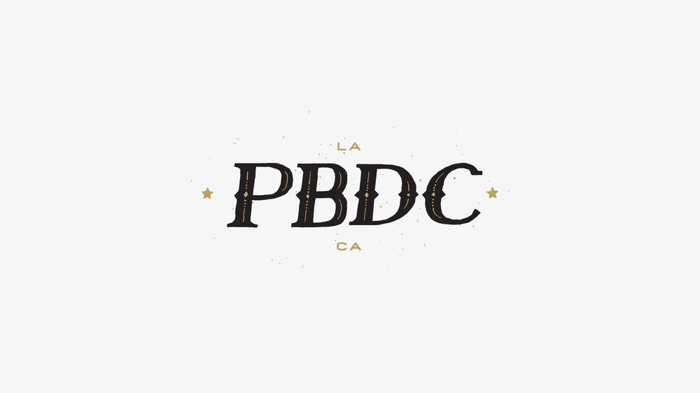 PBDC Motor