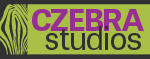 Czebra Studios | Graphic and Web Design