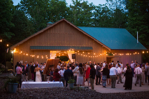 The Patio Carolina Country Weddings Events