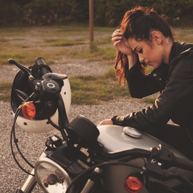 Kristen@ladylassen by @yeezak