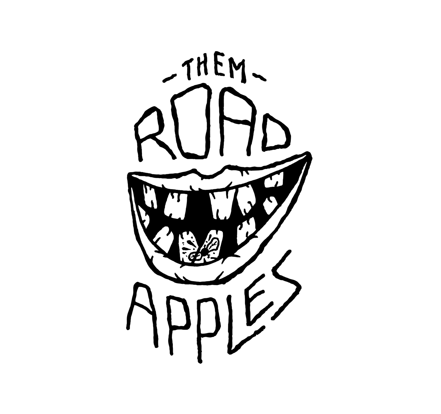 ROAD APPLES