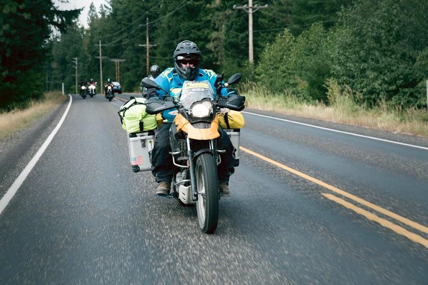 Womens Moto Exhibit Photo
