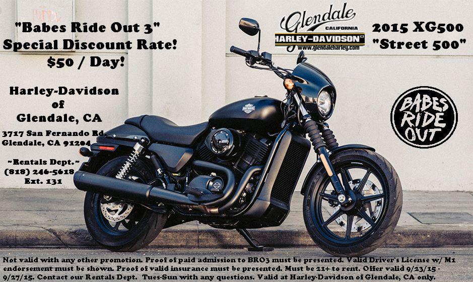 Glendale Harley Davidson
