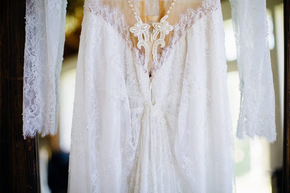 Temecula Boho Wedding