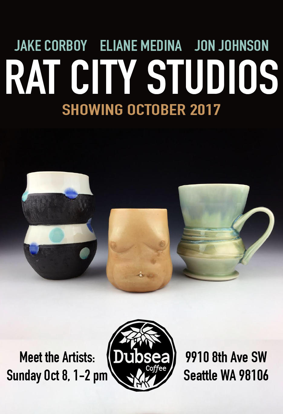 Rat City Studios