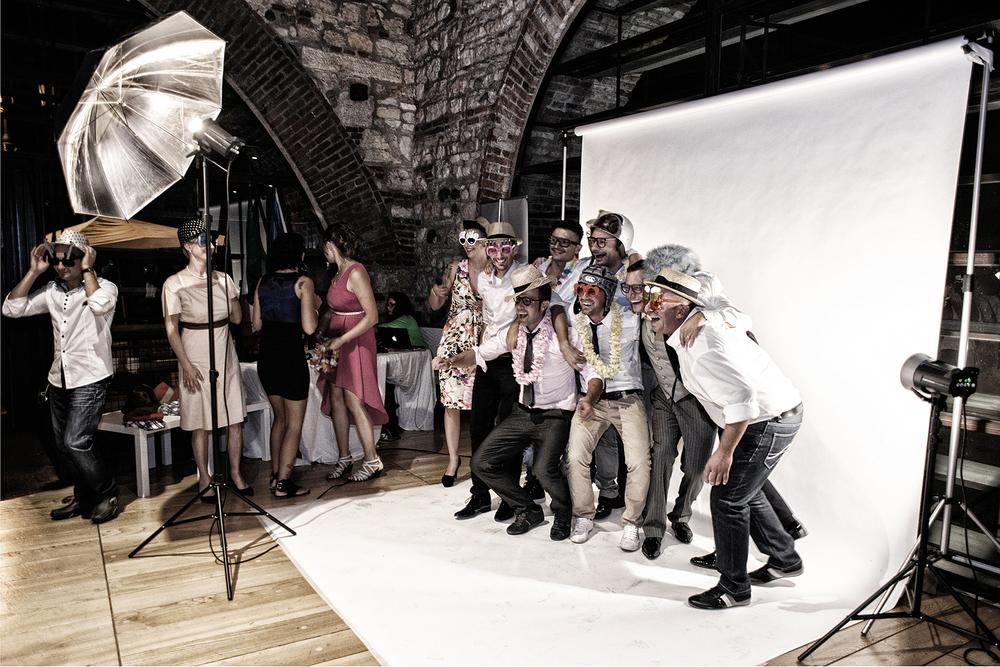 Photobooth Lazise