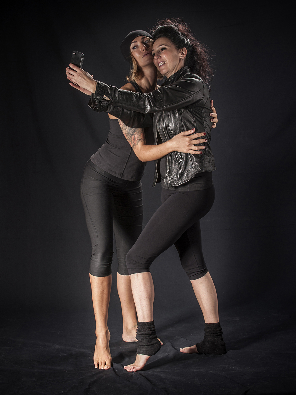 Simona e Elena