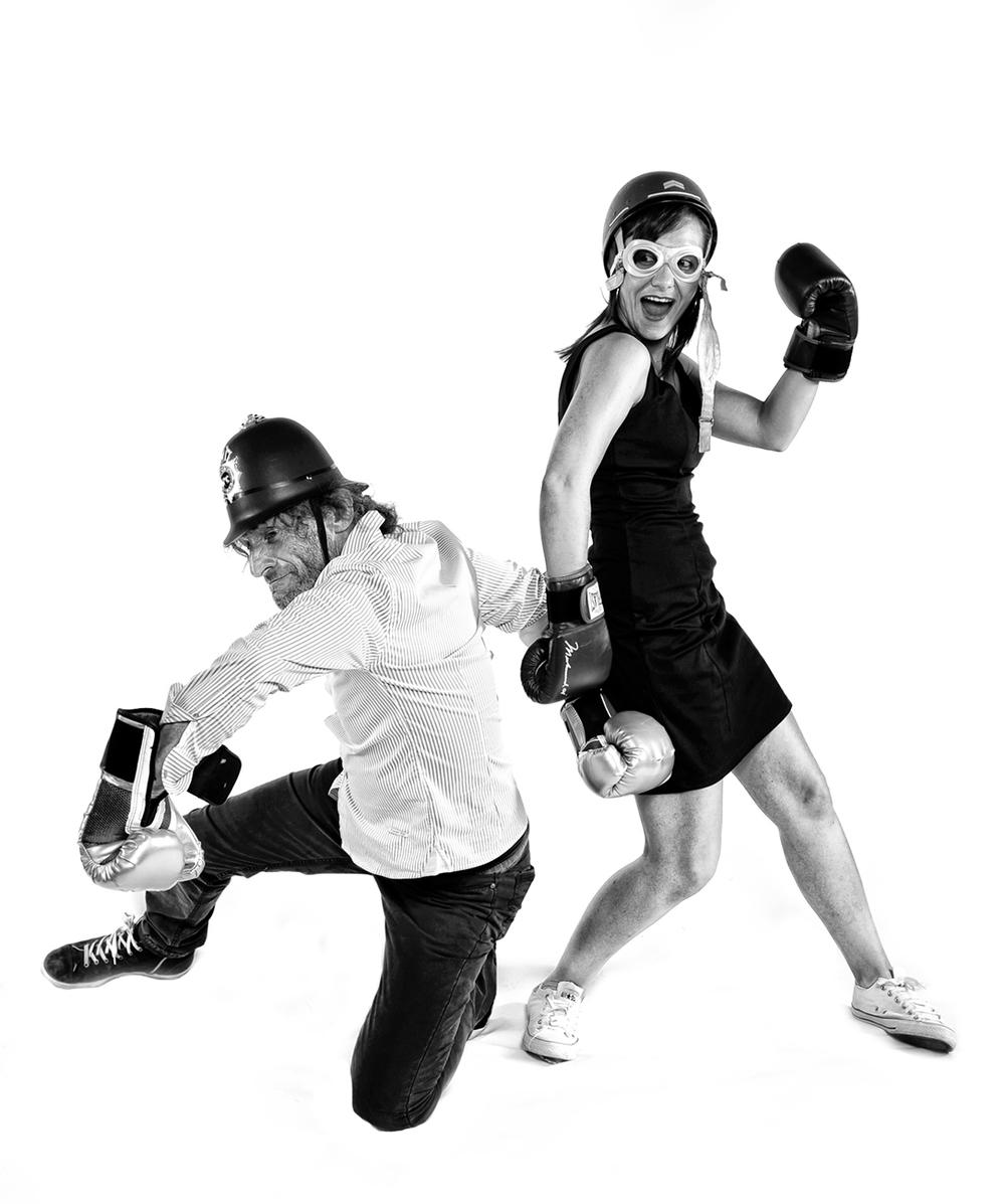 Elisa&Nicolas / photobooth SOAVE