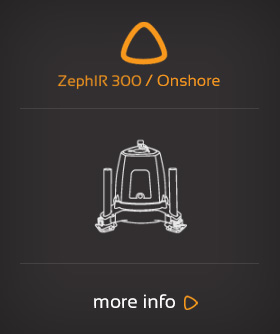 ZephIR 300 - Onshore