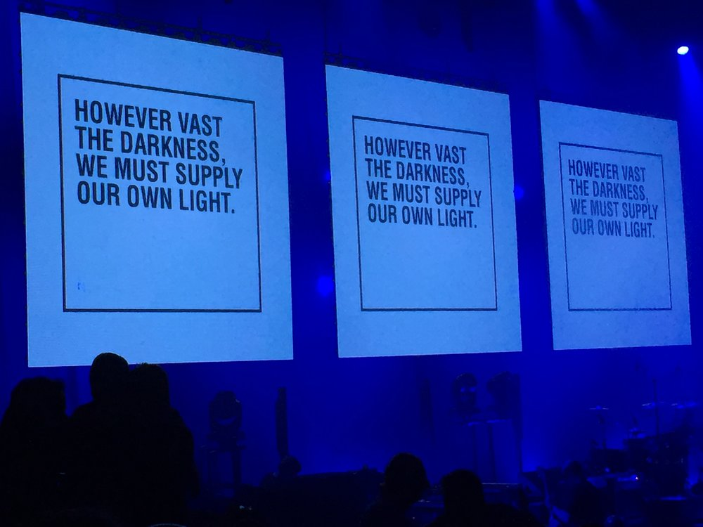 Manic Street Preachers - Production & Stage Management